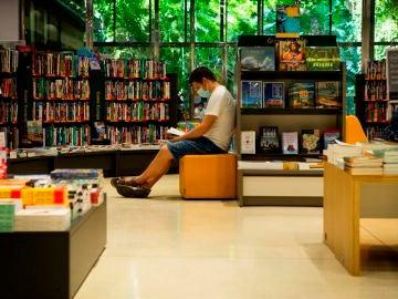 Día de las Librerías 2020: Las librerías facturan un 22,5% menos debido al coronavirus