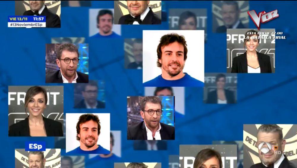 Una empresa usa la imagen de Pablo Motos o Alberto Chicote para estafar con criptomonedas