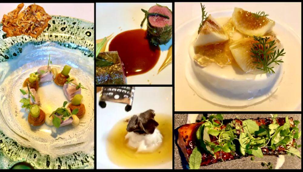 El restaurante Santerra sorprende con sus recetas tradicionales y populares de La Mancha