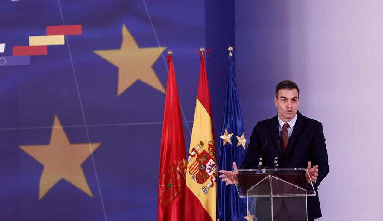 El pacto con Bildu para Presupuestos genera división en el PSOE