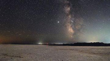 Detectan la primera ráfaga rápida de radio con origen en la Vía Láctea