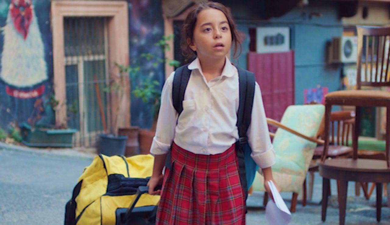 Muy pronto, estreno de 'Mi hija' en Antena 3