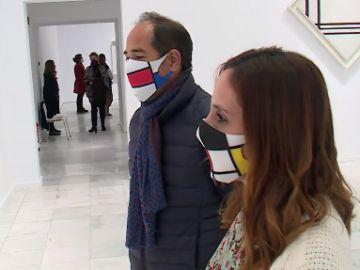 Exposición Mondrian