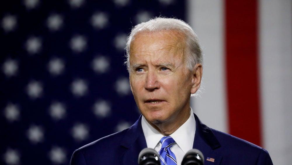 Joe Biden lanza su plan de alivio a familias y empresas golpeadas por la pandemia del coronavirus