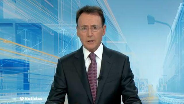 Antena 3 Noticias Fin de Semana