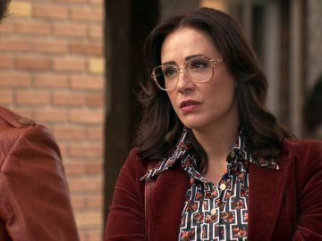 """Cristina se encara a un Guillermo arrogante: """"¿Cómo has podido caer tan bajo?"""""""