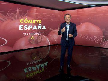 """Comete España destaca los berberechos en Santander y la campaña """"El país más rico del mundo"""""""