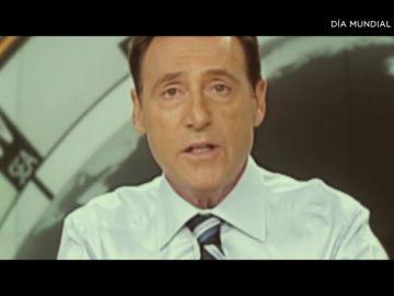La emotiva campaña de Atresmedia con instantes que han hecho historia por el Día Mundial de la Televisión