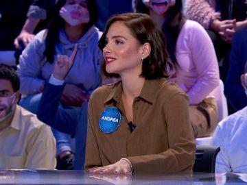 """Andrea Duro, sobre 'FoQ: el reencuentro': """"Se va a descubrir un pequeño secreto con el que los espectadores van a alucinar"""""""
