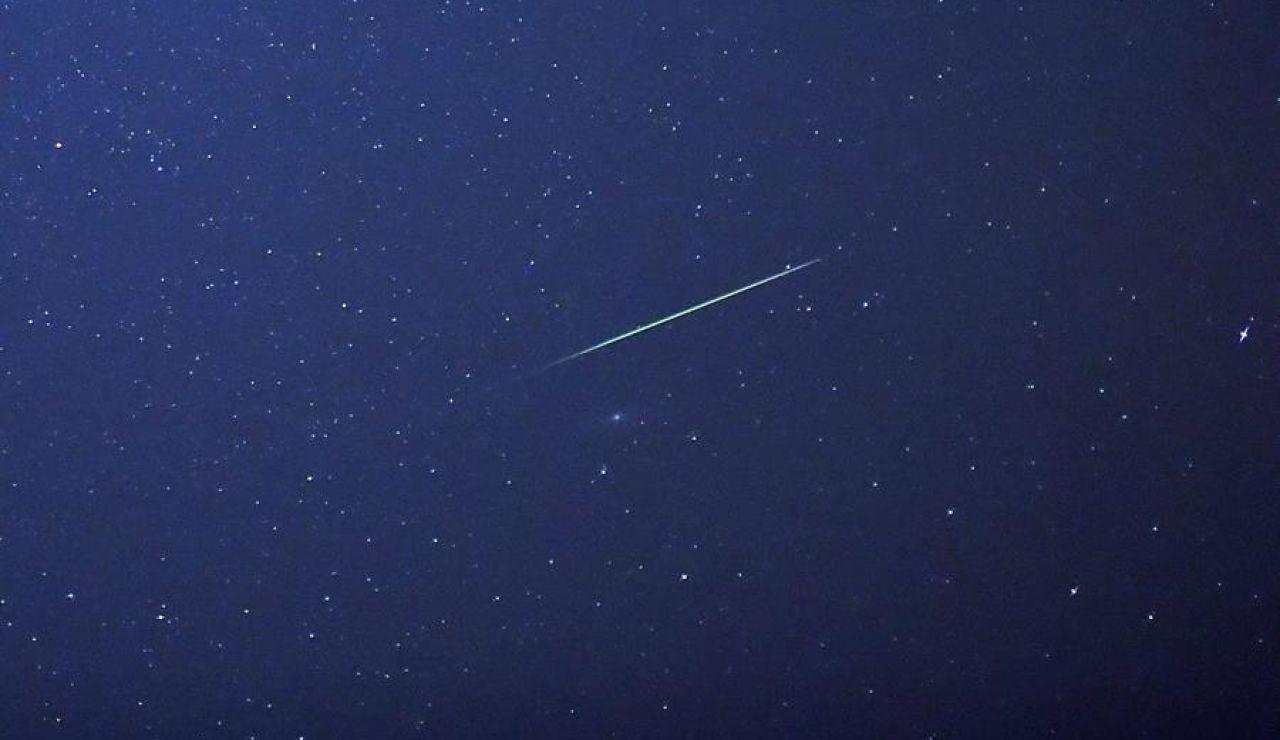 Detectan una bola de fuego sobrevolando suroeste peninsular a 227.000 km/hora