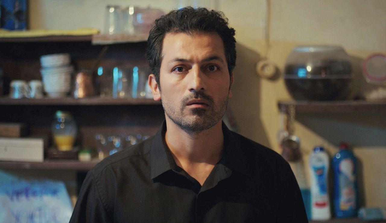 """Bahar responde a Arif la pregunta que más le duele: """"Si Sarp llama a tu puerta, ¿le dejarías volver?"""""""