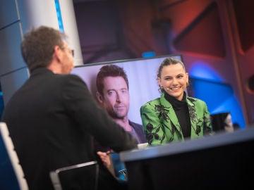 """Dafne Keen confiesa cómo es trabajar junto a Hugh Jackman: """"Es como mi papá 2.0, literal"""""""