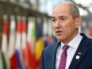 Eslovenia se une a Hungría y Polonia en el veto a los presupuestos europeos para 2021-27