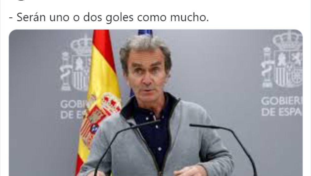 Los mejores memes de la goleada de España a Alemania en la UEFA Nations League