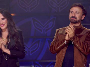 """El Girasol abruma a los investigadores con su actuación en 'Mask Singer': """"Es la mejor voz que hay aquí"""""""