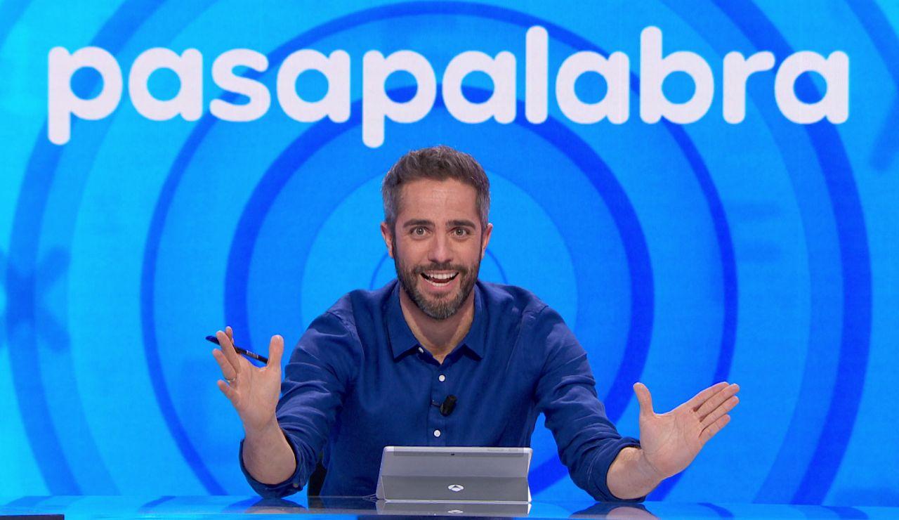 """""""¡No tengo favoritos!"""": Roberto Leal, 'obligado' a aclararse ante Topacio Fresh en 'La Pista'"""