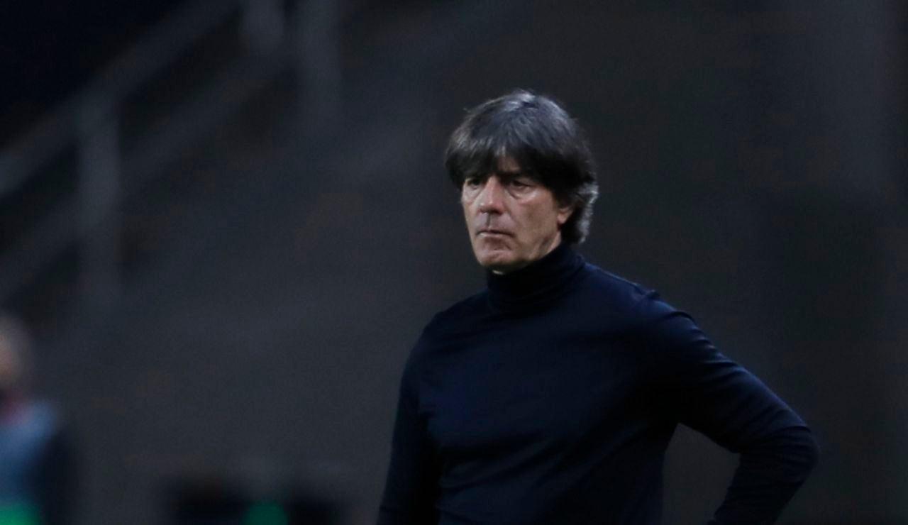 """Los medios de Alemania estallan contra Joachim Löw tras la derrota ante España: """"¡Vergüenza en Sevilla!"""""""