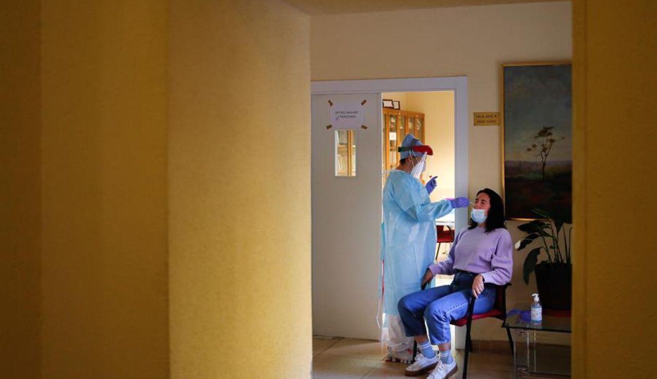 País Vasco prorroga las restricciones por el coronavirus hasta el 5 de diciembre