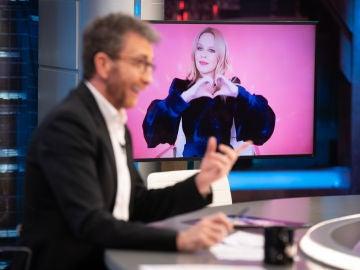 Disfruta de la entrevista completa a Kylie Minogue en 'El hormiguero 3.0'