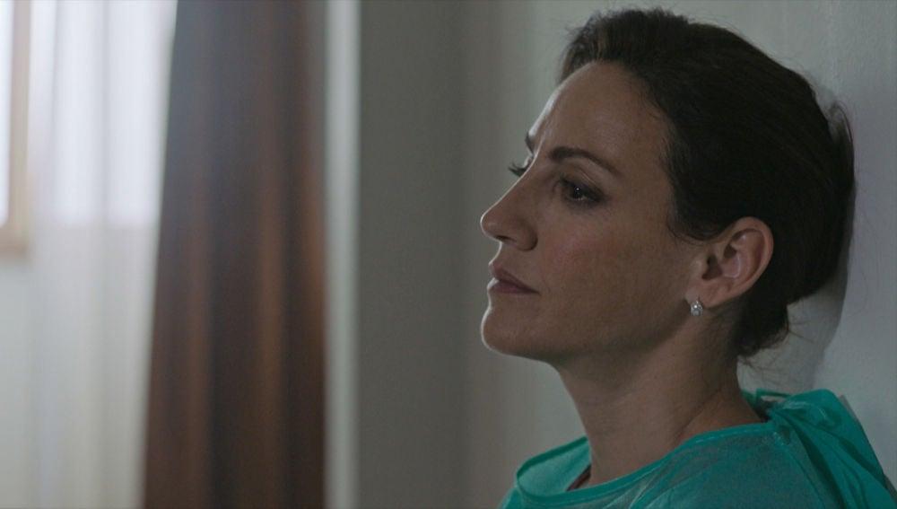 """Alma, a Luis: """"Nuestros hijos son el reflejo de lo mucho que nos quisimos"""""""