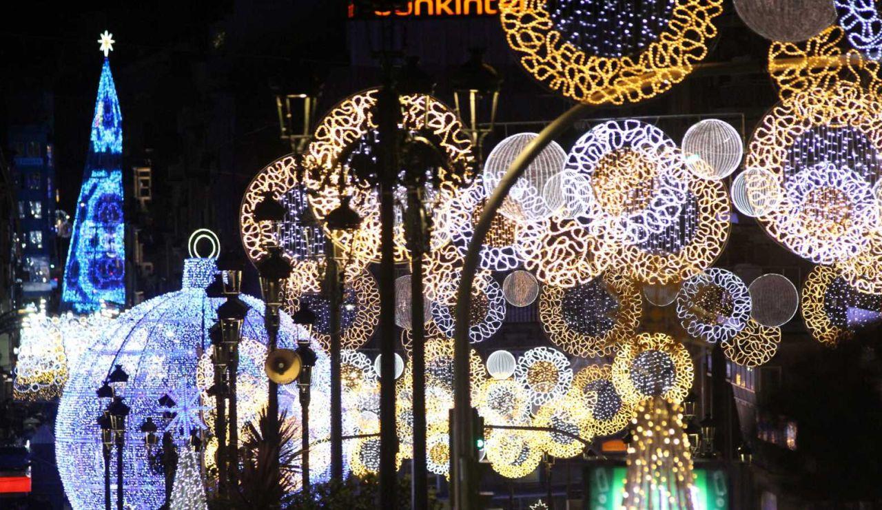 Cómo será el encendido de luces de Vigo por el coronavirus
