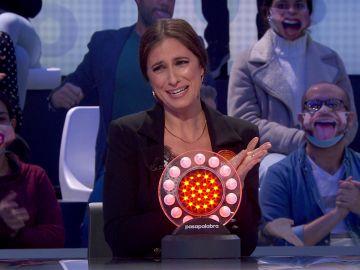 María Peláe contagia el flow de los Backstreet Boys con una versión flamenca de 'Everybody'