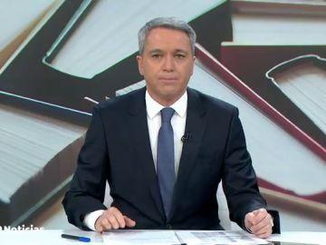 Así explica Vicente Vallés la disputa histórica por la ley de Educación