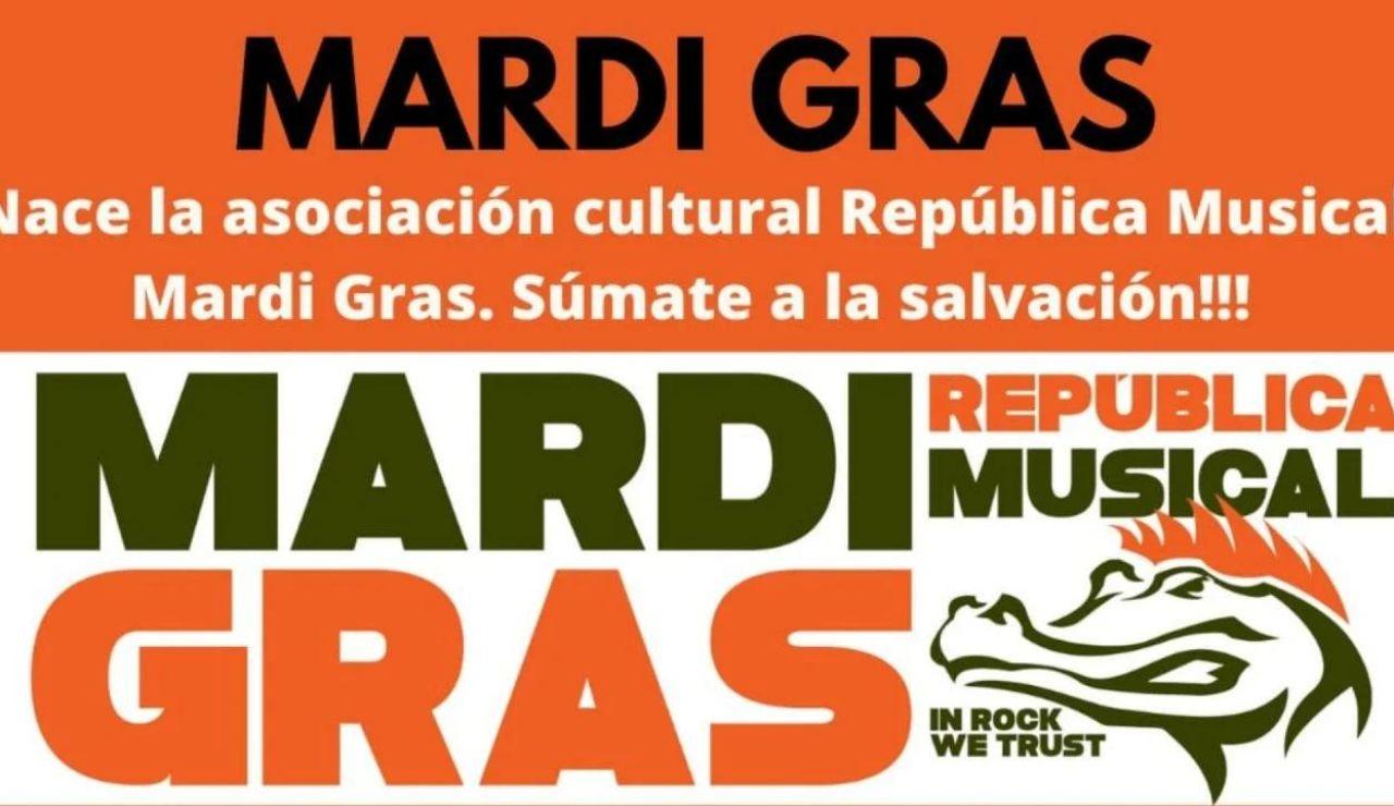 La sala Mardi Gras de A Coruña crea una asociación cultural para tratar de salvar la música en directo frente al coronavirus