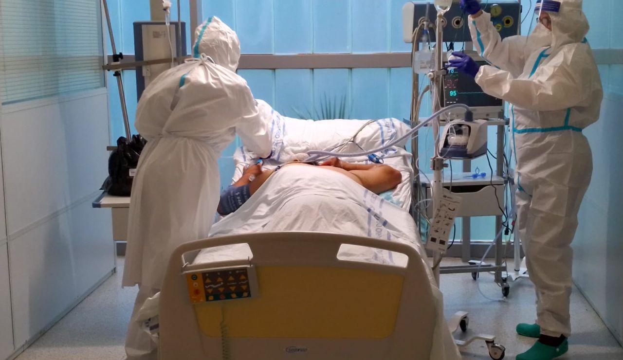 Testimonios de los profesionales sanitarios de Ceuta tras 9 meses de pandemia