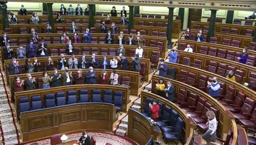 Aprobada la Ley de educación de Celaá con 177 votos a favor