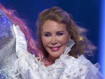 ¡Norma Duval era el Unicornio! Así hemos desvelado a la tercera máscara de 'Mask Singer'