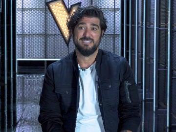"""Antonio Orozco, sobre la Fase Final de 'La Voz': """"Todo lo que se ha cultivado tiene que empezar a florecer"""""""