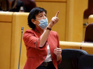 Isabel Celaá, ministra de Educación