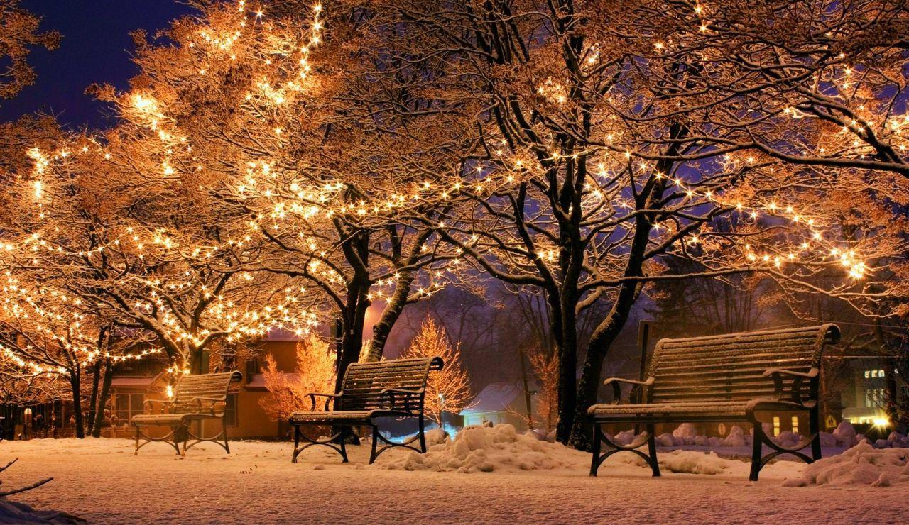 Luces de Navidad 2020: ¿Cuándo se encienden? Fecha del encendido del alumbrado por provincias