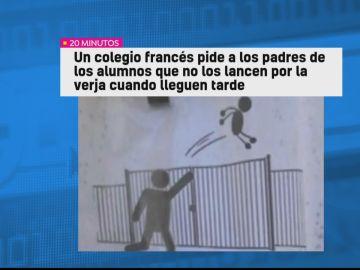 Colegio francés