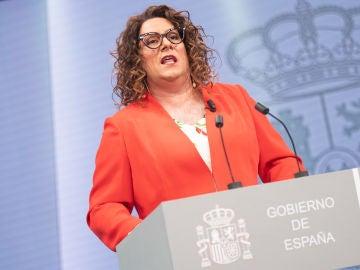 María Jesús Montero desvela en 'El Hormiguero 3.0' las medidas del Gobierno para la Navidad