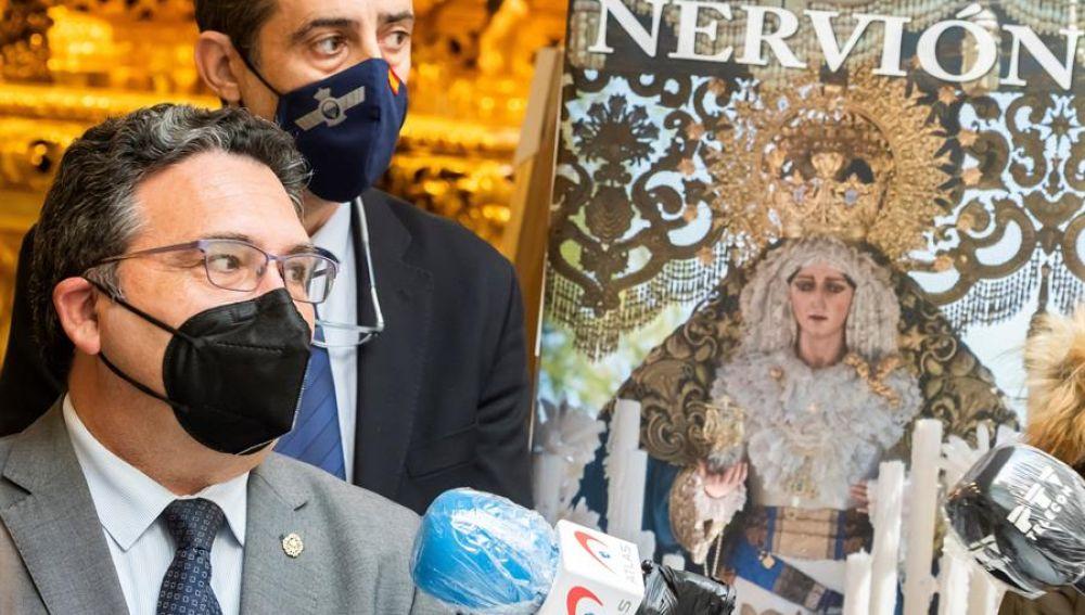 La Policía investiga el robo de joyas y del dinero de la Lotería de Navidad a una hermandad de Sevilla