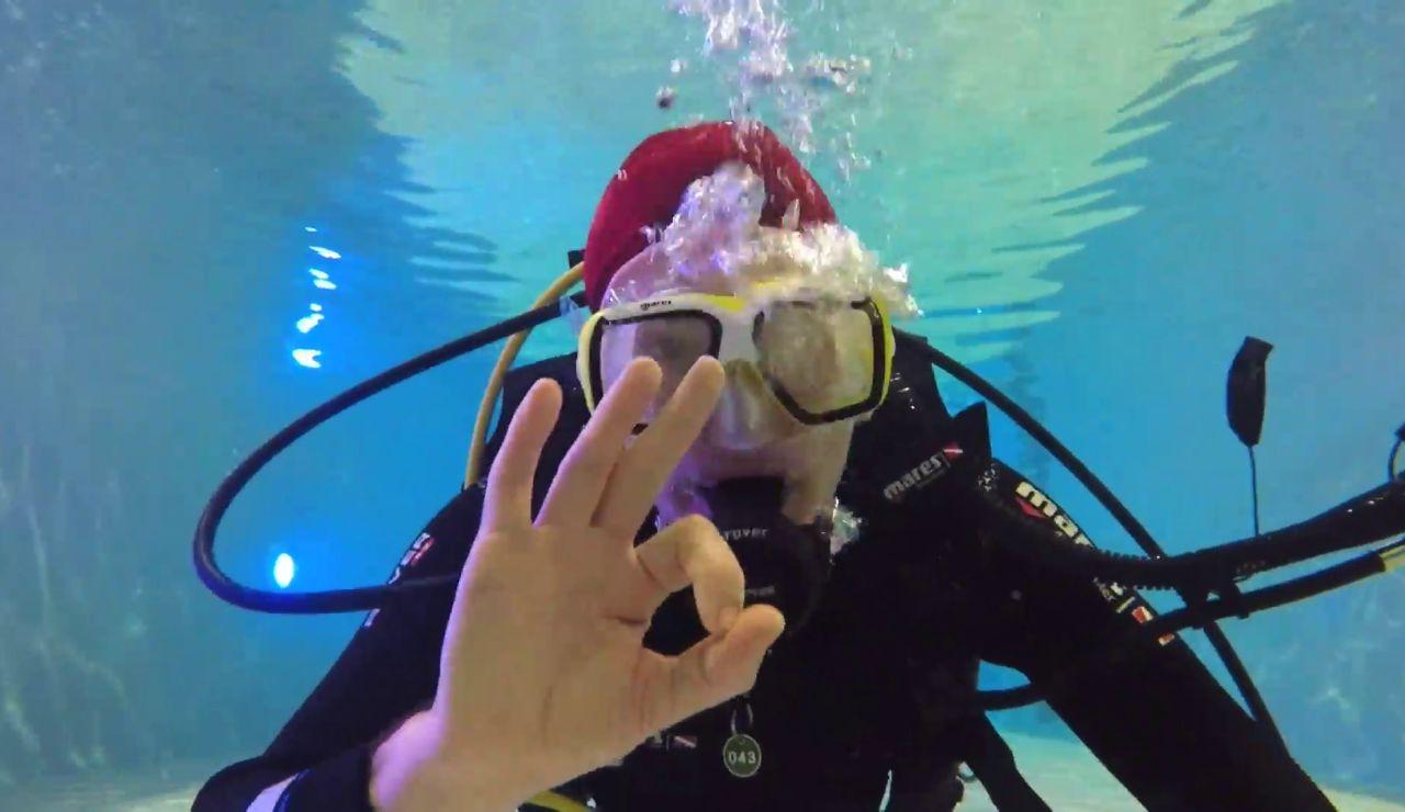 piscina más profunda de España