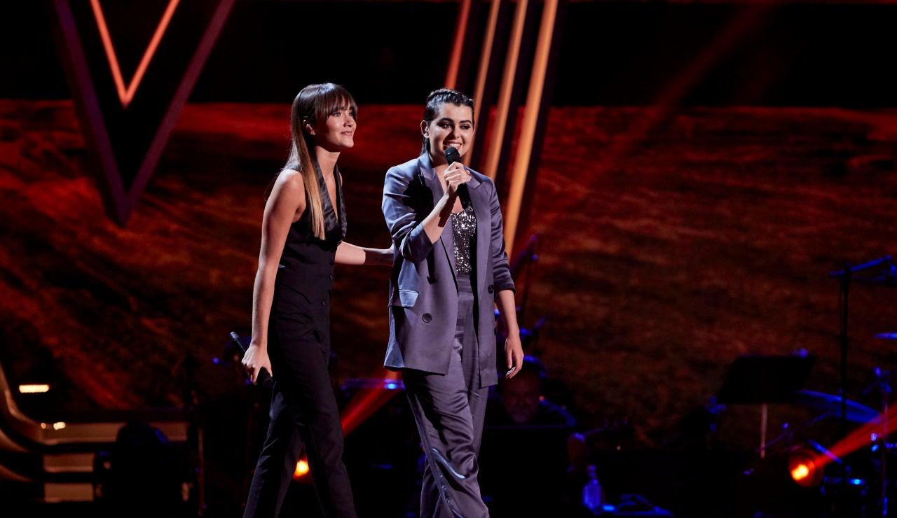 El viernes, la Final de 'La Voz': invitados de lujo, actuaciones estelares y descubrimos a la mejor voz del país