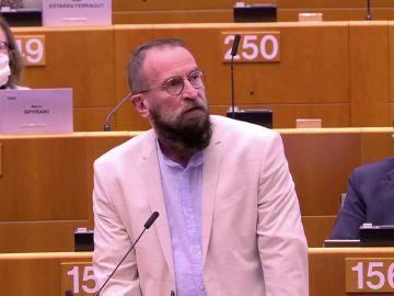 József Szájer, eurodiputado húngaro