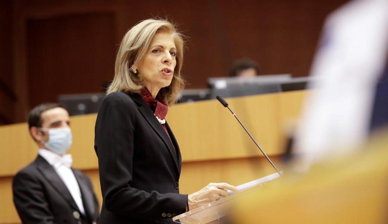 Bruselas recomienda continuar con las restricciones en Navidad y no prohibir los desplazamientos entre los países de la UE