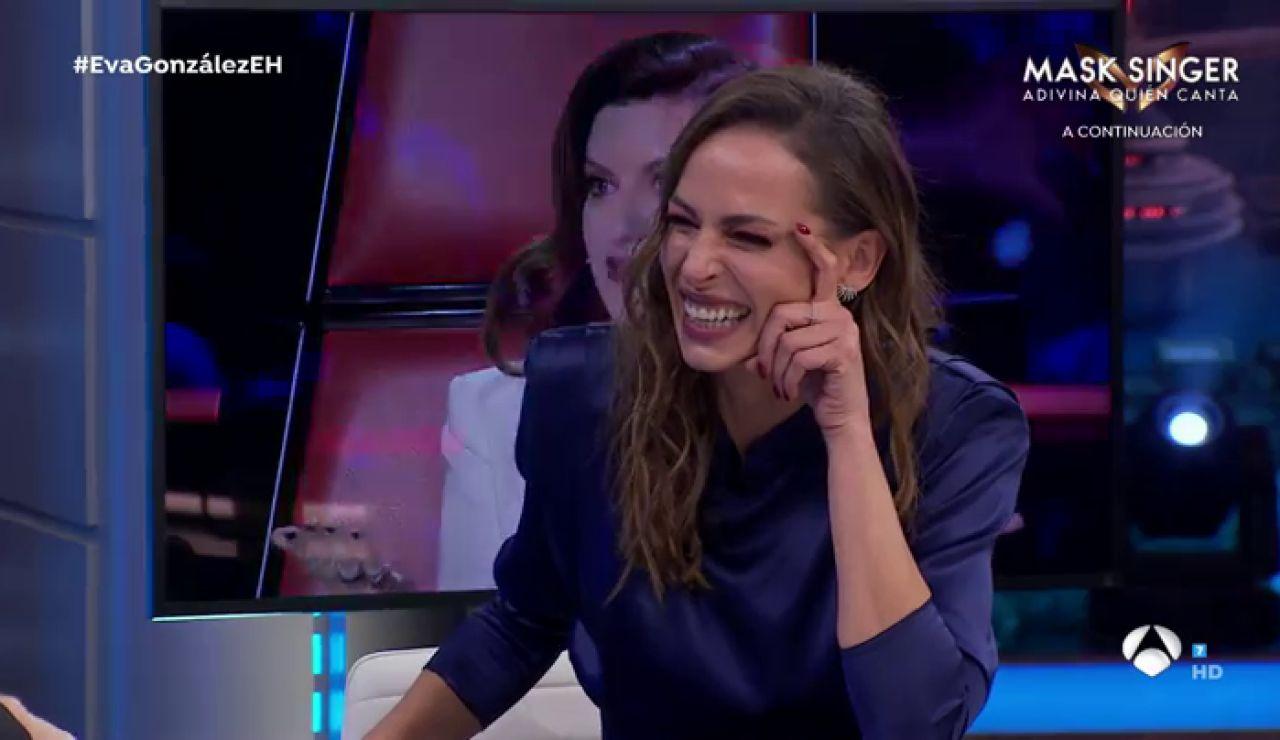 """Eva González confiesa sus sentimientos hacia Alejandro Sanz: """"A mí ya no me gusta"""""""