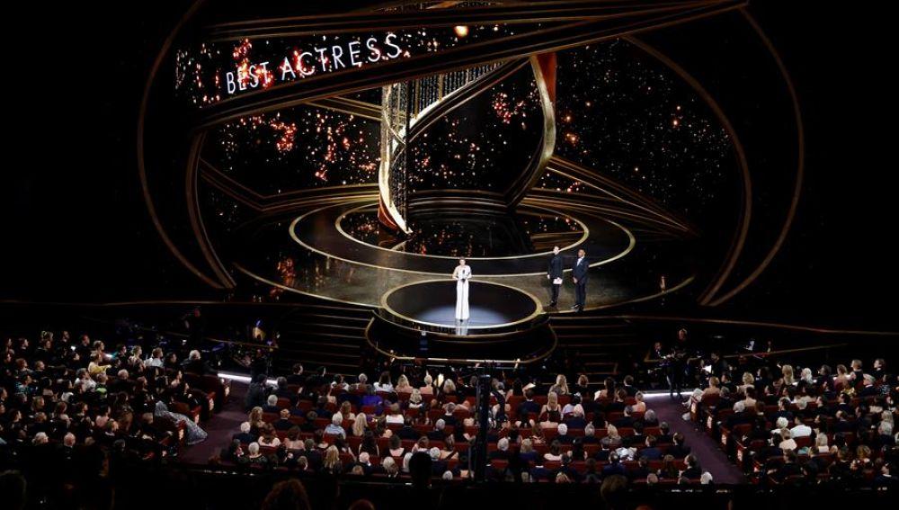 La ceremonia de los premios Oscar 2021 será presencial a pesar de la pandemia de coronavirus