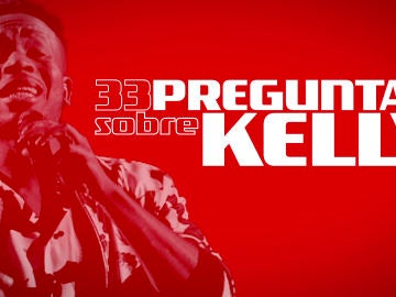 Descubre las 33 cosas sobre Kelly, finalista de 'La Voz'