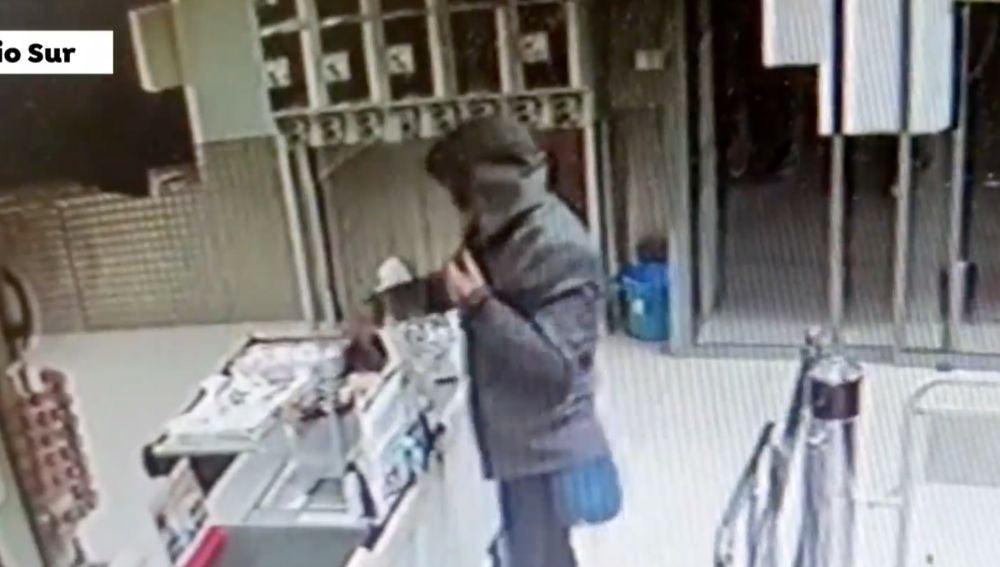 Ladrón de supermercados