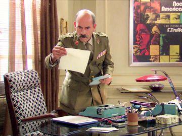 Beltrán descubre una pista en la carta que delata a Estefanía