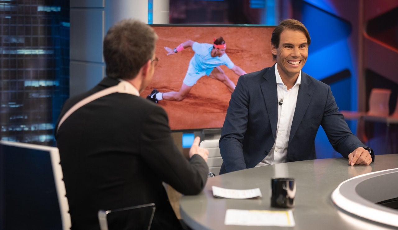 """Rafa Nadal confiesa el secreto de su fuerza mental: """"La derrota y la victoria son parte de nuestra vida"""""""