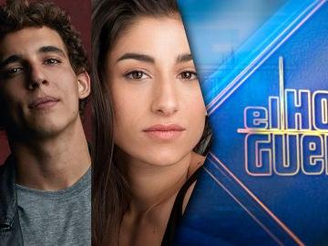 Miguel Herran y Carolina Yuste visitan 'El Hormiguero 3.0' el martes 8 de diciembre