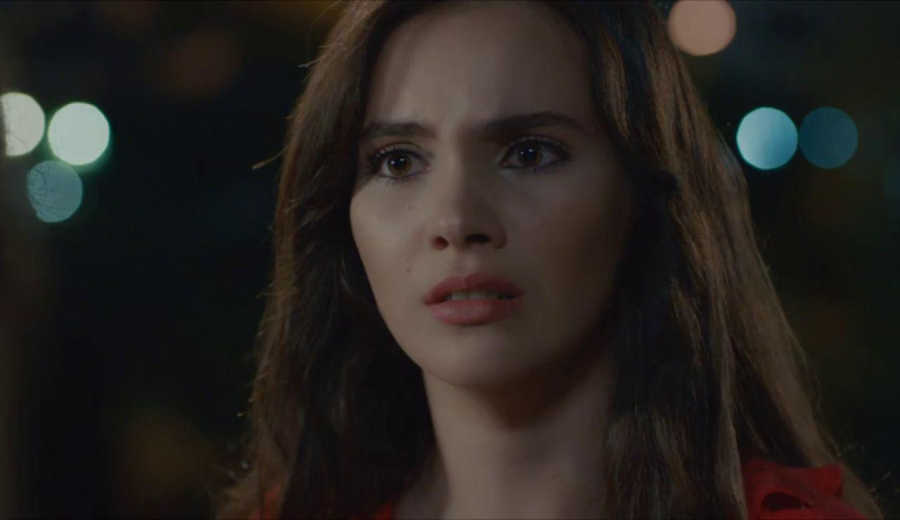 """Cennet, a Arzu: """"Soy muy afortunada de no tener una madre tan cruel como usted"""""""