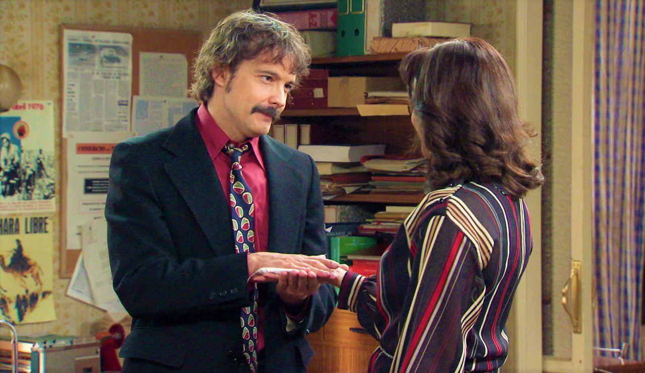 El juramento eterno de Guillermo a Cristina: Uno más en el despacho